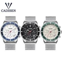 <b>cadisen</b> chronograph – Buy <b>cadisen</b> chronograph with free shipping ...