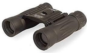 <b>Levenhuk Atom 12x25</b> Binoculars roof prism 12x with: Amazon.in ...