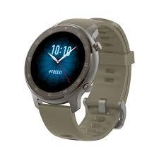 Умные часы Xiaomi <b>Amazfit GTR 47mm</b> (<b>хаки</b>) — купить в ...