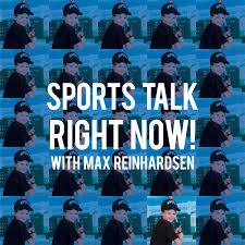 Sports Talk Right Now!