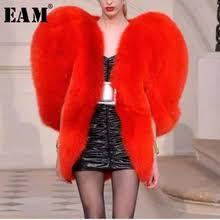 Hot promotions in <b>fox</b> fur <b>coat</b> on aliexpress
