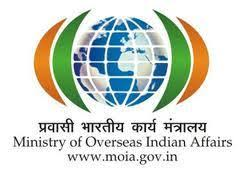 The Ministry of Overseas Indian Affairs