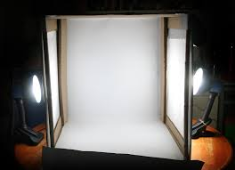 how to create an inexpensive photography lightbox 15 steps build easy diy lighting