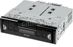 Купить <b>Автомагнитола PIONEER SPH-10BT</b> в интернет-магазине ...