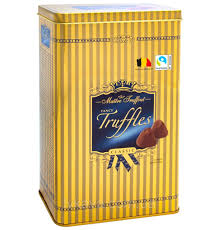 <b>Конфеты Трюфели Fancy</b> Truffles Classic Maitre Truffout 500 Г ...