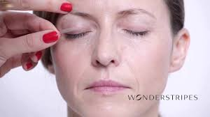 WONDERSTRIPES -THE INSTANT <b>EYE</b> LIFT WITHOUT SURGERY ...
