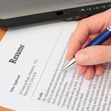 Local Resume Writer and Resume Writing Service Sequence Resumes Expert Resume Writing Services
