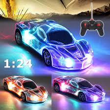 1/24 RC <b>Car</b> High Speed <b>Remote Control Toys</b> RC Racing <b>Car</b> ...