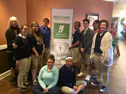ghs spies get trained during yearbook workshop galion city schools on 5 2016 the members of the galion high school publications class katie keller jared dixon ian stinehour matt sparks erica eidt