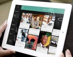 Interface (tablet): лучшие изображения (50) | UI Design, Interface ...