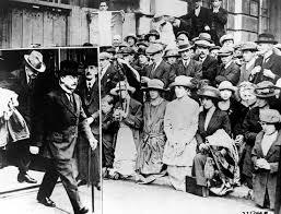 「Arthur Griffith, Sinn Fein」の画像検索結果