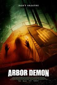 ARBOR DEMON – LEGENDADO