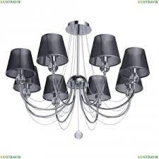 Подвесная <b>люстра MW</b>-<b>Light Федерика 684010408</b> - купить в ...