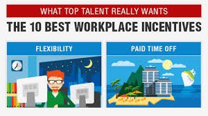 10 factors that would make an ideal workplace infographic