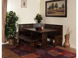 Space Saving Kitchen Table Sets Bench Kitchen Table Set Create A Comfortable Ambiance With A