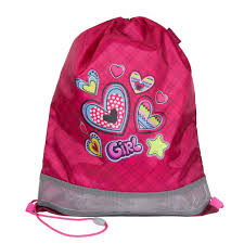 <b>Мешок для обуви Magtaller</b> EVO, Hearts купить в интернет ...