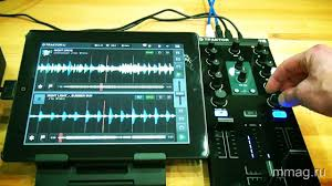 mmag.ru: <b>DJ контроллер Native Instruments</b> Traktor Kontrol Z1 ...