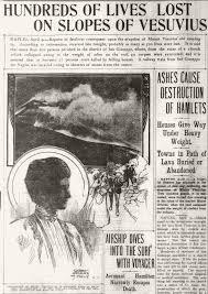 「mt vesuvius eruption 1906」の画像検索結果