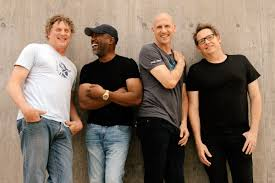 How <b>Hootie and the</b> Blowfish Embraced Their Past -- and Ruled the ...