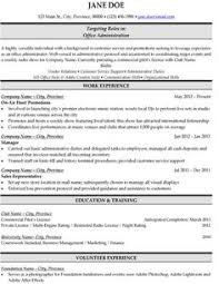 images about best administration resume templates  amp  samples    click here to download this office administration resume template  http     resumetemplates   com administration resume templates template
