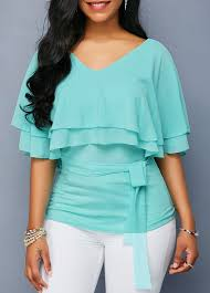 Beautiful Tops #Tops #rosewe | Fashion, <b>Trendy</b> tops for women ...