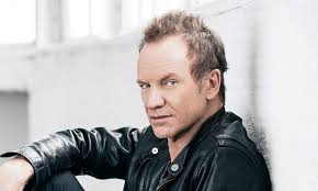 '<b>Brand</b> New Day': The Story Behind <b>Sting's</b> Anti-Apocalypse Song