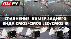 <b>Камера</b> заднего вида для авто: обзор, тестирование, проверка ...