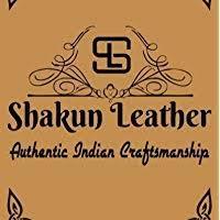 Last DAY - <b>SALE Clearance</b> 2019! Shakun Leather <b>Handmade</b> ...