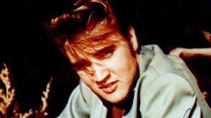 <b>Elvis Presley's</b> private nurse explains why the King was 'miserable ...