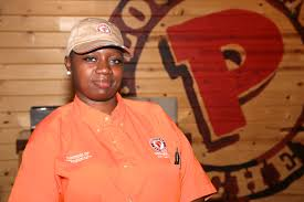staff popeyes louisiana kitchen shift leader new haven