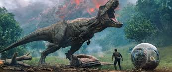 In '<b>Jurassic World</b>,' a dino-sized <b>animal</b>-rights parable