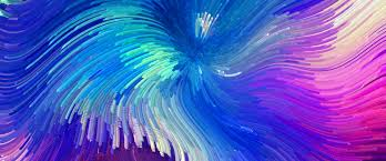 <b>Cool</b> Colorful Atmosphere Abstract <b>Fashion Personality</b> Background ...