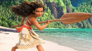 Image result for Moana (2016)
