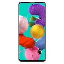 Смартфон Samsung Galaxy A51 128GB Black (черный) (RU/A ...
