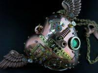 Steampunk: лучшие изображения (45) | Стимпанк ...