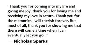 The Wedding Nicholas Sparks Quotes. QuotesGram