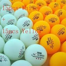 <b>60 balls</b> SANWEI <b>Table</b> Tennis Ball 3-star ABS 40+ PRO seamed ...