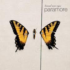 <b>Paramore</b> - <b>brand new</b> eyes Lyrics and Tracklist | Genius