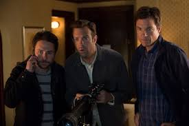 horrible bosses image the monuments men image about last night horrible bosses 2 jason bateman jason sudeikis charlie