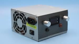 <b>Зарядное устройство</b> из компьютерного <b>блока питания</b> ...