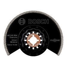 <b>Диск пильный</b> сегментированный по плитке <b>Bosch</b> Starlock 85 мм ...