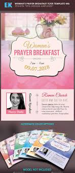 w s prayer breakfast flyer template flyer template church w s prayer breakfast flyer template photoshop psd gathering fellowship available here rarr
