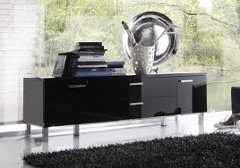 modern buffet table dining room with buffet cabinet furniture modern2 cadenza furniture