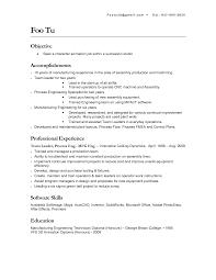 barista job description resume sample job and resume template assembly line resume job description laveyla com