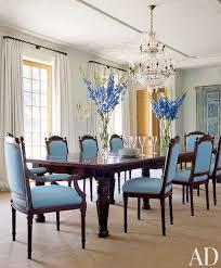 Traditional Dining Room Traditional Dining Room By David Kleinberg Design Associates By