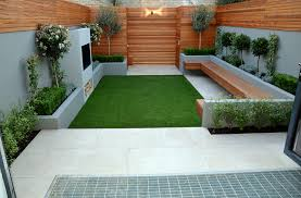 Small Picture Beautiful Small Garden Design Examples Wimbledon Designed On