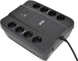 Купить <b>источник бесперебойного питания Powercom SPD-650N</b> ...