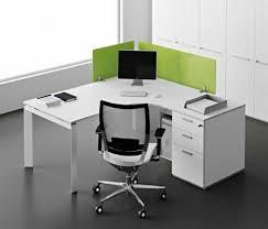 office decor theme white computer beautiful corner desks furniture