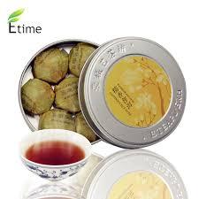 <b>pu er tea</b> Hot Sale Black Tea Chinese <b>Organic</b> food mini ...