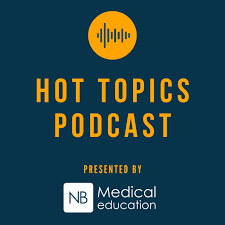 NB Hot Topics Podcast